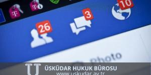 Sosyal Medya Yoluyla Hakaret